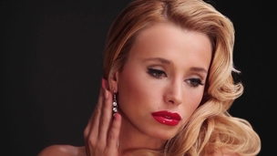 Czech unspecific posing be incumbent on Playboy