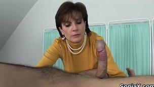 boobs brunette